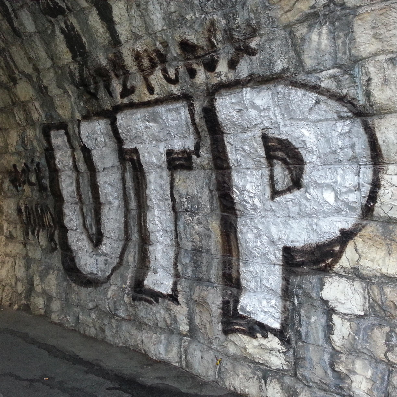 UML Testing Protocol (Logo Graffiti 2)
