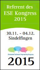 ESE Kongress 2015